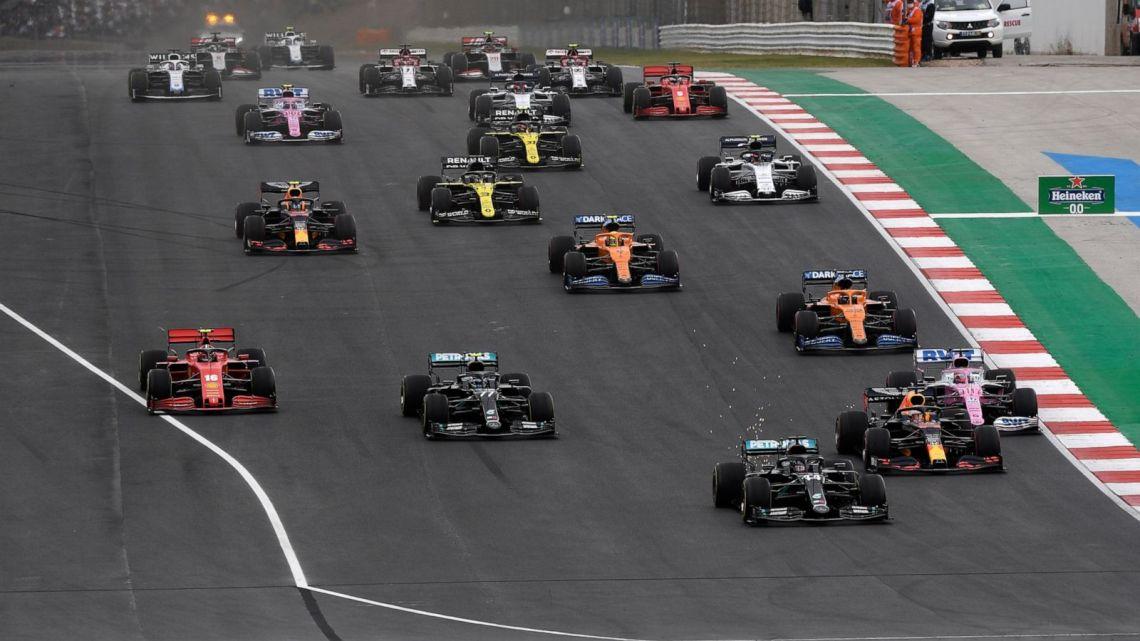 Ufficiale: Portimao sarà la terza tappa del mondiale di Formula 1.