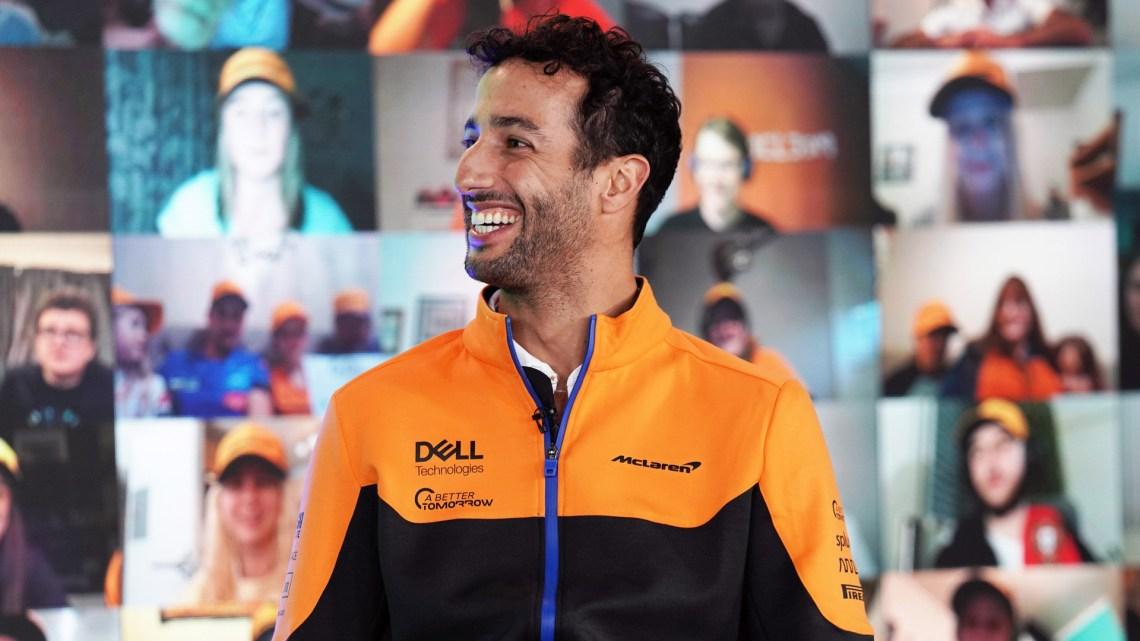 Nuova scommessa per Ricciardo: ecco cosa vincerà in caso di podio.