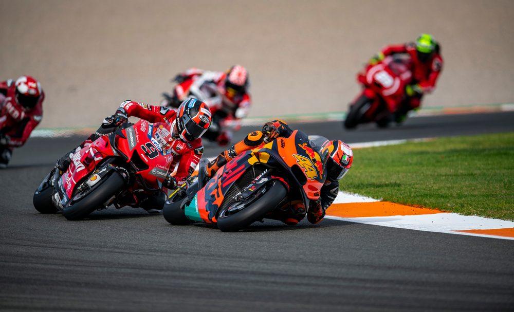 Ufficiale: la MotoGP tornerà in Ungheria nel 2023.