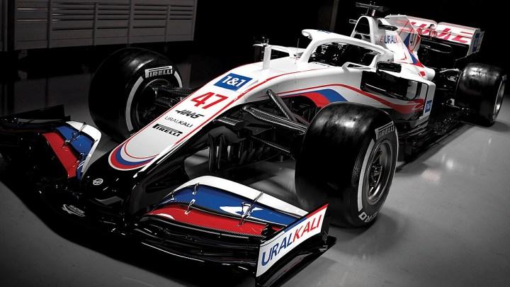 Haas: quali risultati potrà raggiungere il team statunitense?