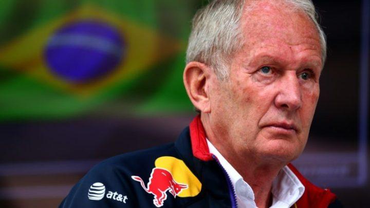 """Helmut Marko: """"Costruiremo il motore ma potremmo collaborare con Audi"""""""