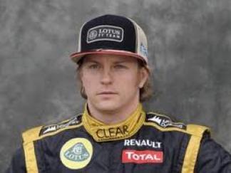 Raikkonen torna con la Lotus dopo aver deciso di ritirarsi dalla Formula 1