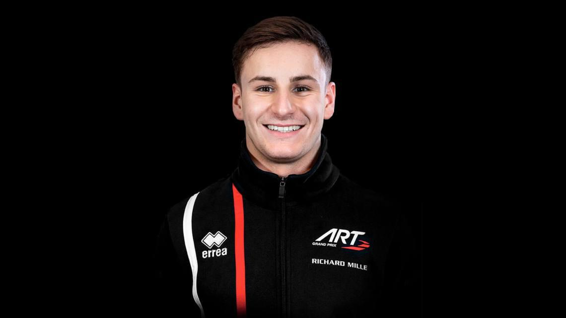 F3   Chi è Victor Martins – Nuovo pilota MP Motorsport