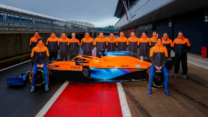 McLaren: a cosa può realmente ambire la scuderia di Woking?