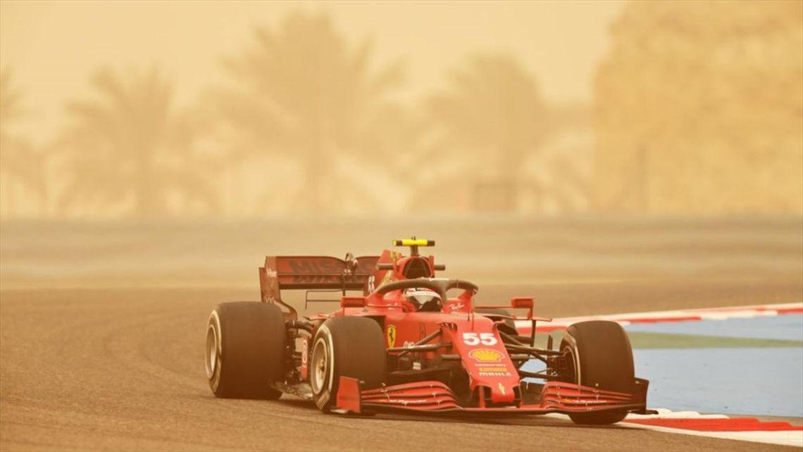 Perché la Ferrari ha scelto Sainz? Parla Marc Gené…