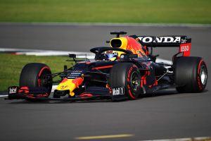Pérez Verstappen Red Bull