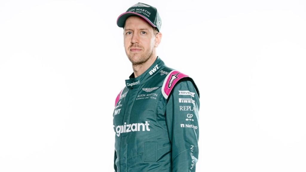 Sebastian Vettel e le stagioni di debutto con un nuovo team.