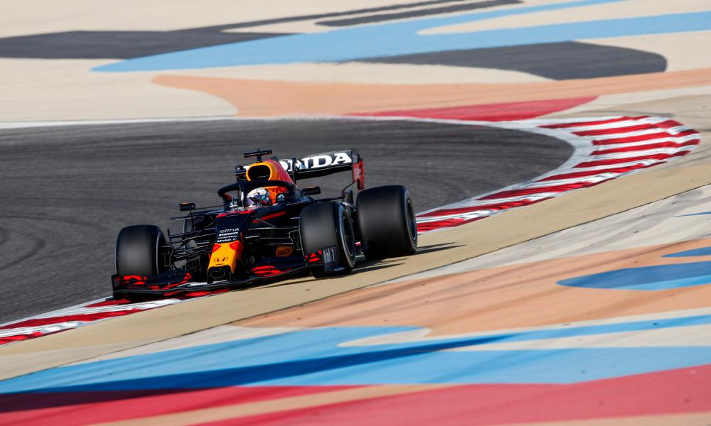 """Verstappen sulla questione track limits: """"Ghiaia o muri sono la soluzione"""""""