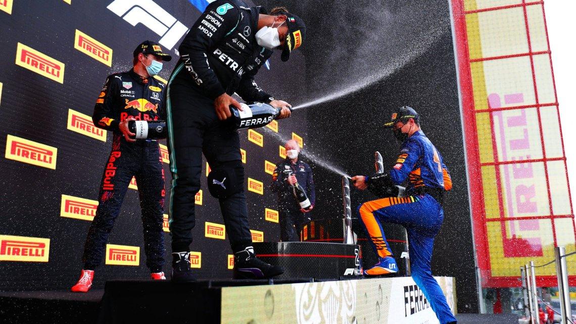 Imola: Top e e Flop 3 del Gran Premio dell'Emilia Romagna