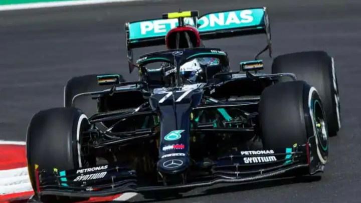 FP1 Portimao: Bottas davanti alle due Red Bull. Debutto per Callum Ilott.
