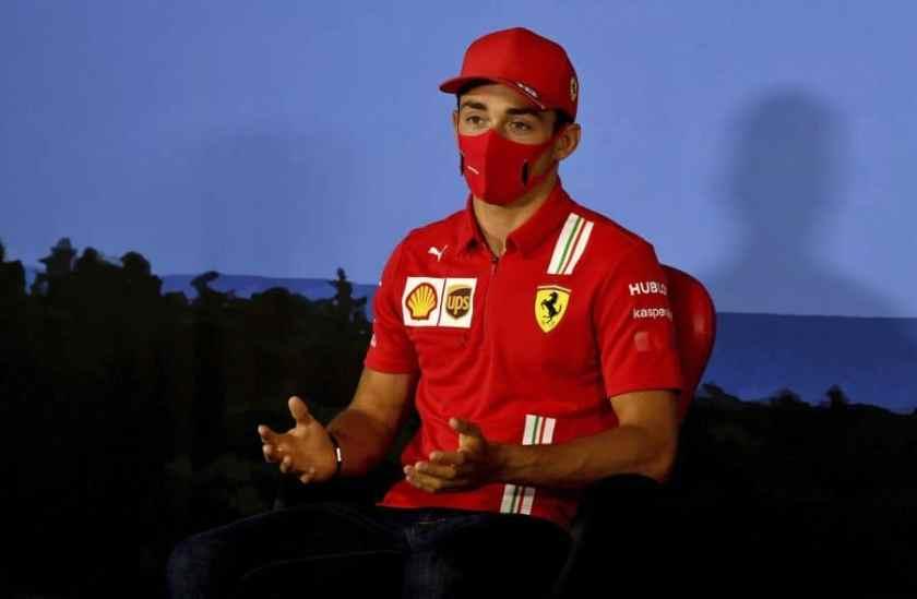 """Leclerc a favore delle sprint race: """"Il pilota farà la differenza"""""""