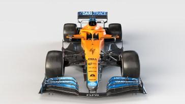McLaren Seidl