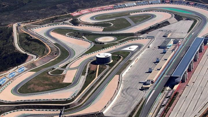 Un giro di pista: l'Autódromo Internacional do Algarve di Portimao