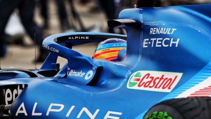 """Alonso: """"Il mio riadattamento alla F1 non giustifica le prestazioni sottotono"""""""
