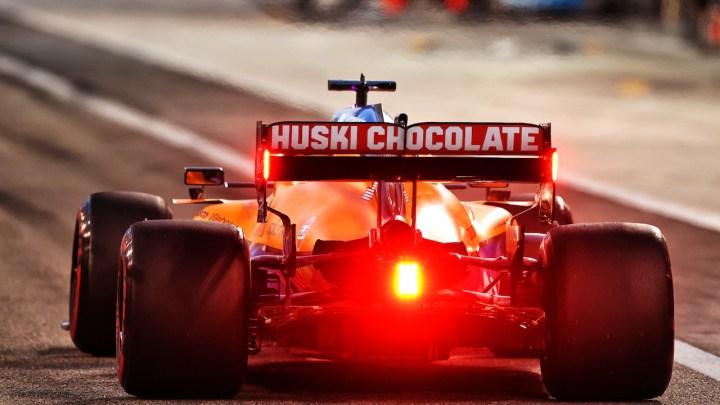 """Zak Brown: """"McLaren non lotterà con Red Bull e Mercedes nel 2021"""""""