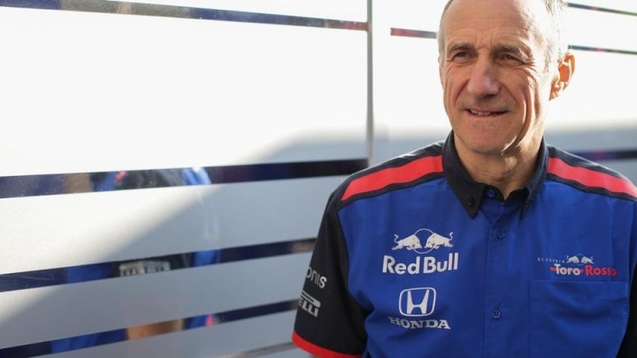 """Franz Tost sul motorista Giapponese: """"Honda è vicinissima alla Mercedes"""""""