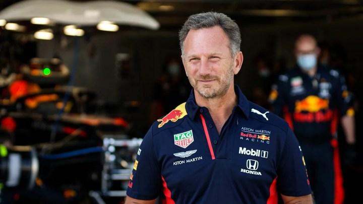 """Horner: """"I piloti AlphaTauri e Red Bull non lavorano come un unico team"""""""