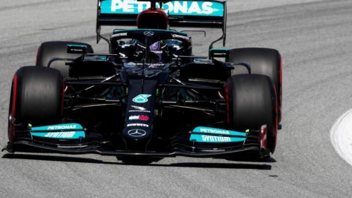 F1| Gara Barcellona: King Hamilton vince davanti a Verstappen e Bottas