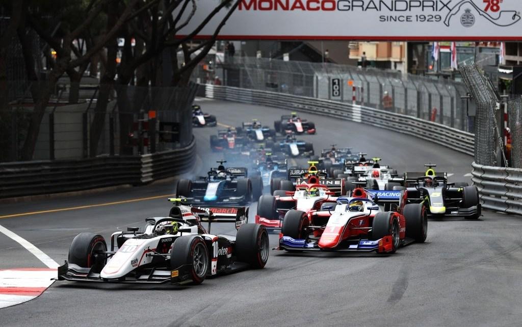 F2 | Cosa abbiamo imparato dal GP di Monaco