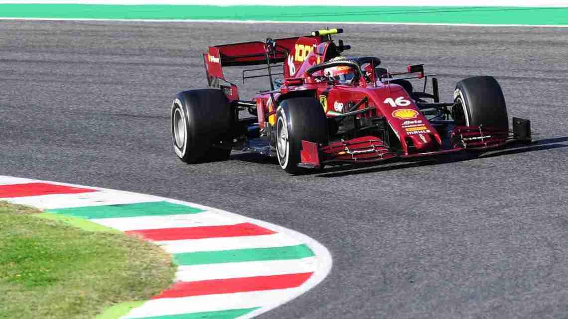 Il Mugello è pronto a riaccogliere la Formula 1.
