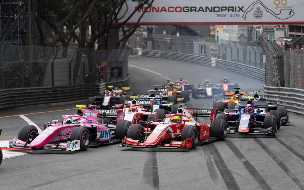 F2 | Gran Premio di Monaco 2021 – Preview e orari