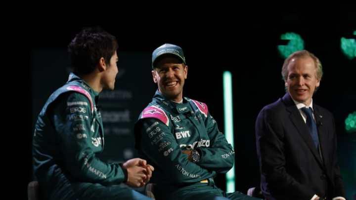 Vettel: l'inizio della riscossa?