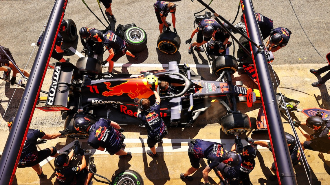 FIA, bandita la tattica usata in casa Red Bull nel weekend di Spagna