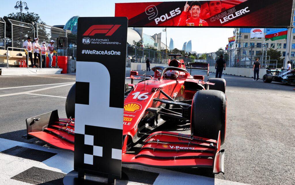Ferrari: Paul Ricard esame decisivo?