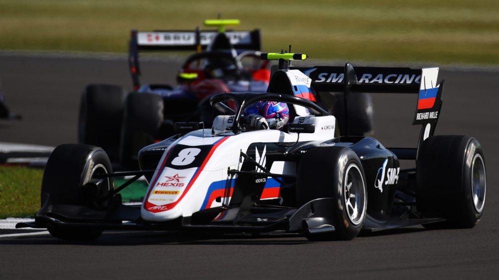 F3 – GP Francia. Williams ci prova, Iwasa stupisce ma alla fine trionfa Smolyar