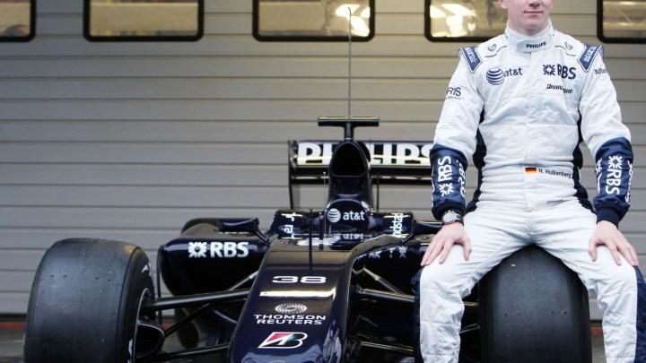 La Williams non cerca piloti paganti: spuntano Hulkenberg e de Vries..