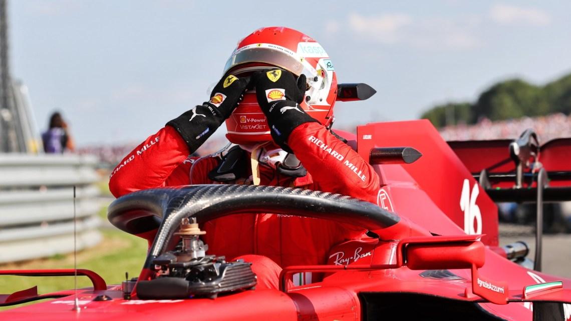 Le pagelle di Silverstone: Leclerc c'è, Bottas fa il compitino..