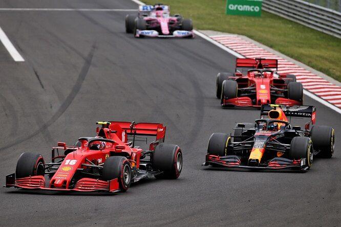 Race preview: Gran Premio di Ungheria. L'ultimo ballo prima della pausa