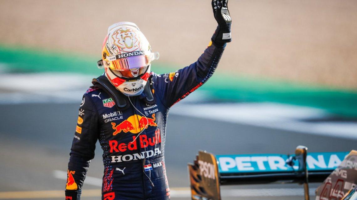 La Red Bull chiama un avvocato dopo l'incidente di Silverstone.
