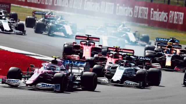 Un giro di pista: analisi del circuito di Silverstone (GP di Gran Bretagna)