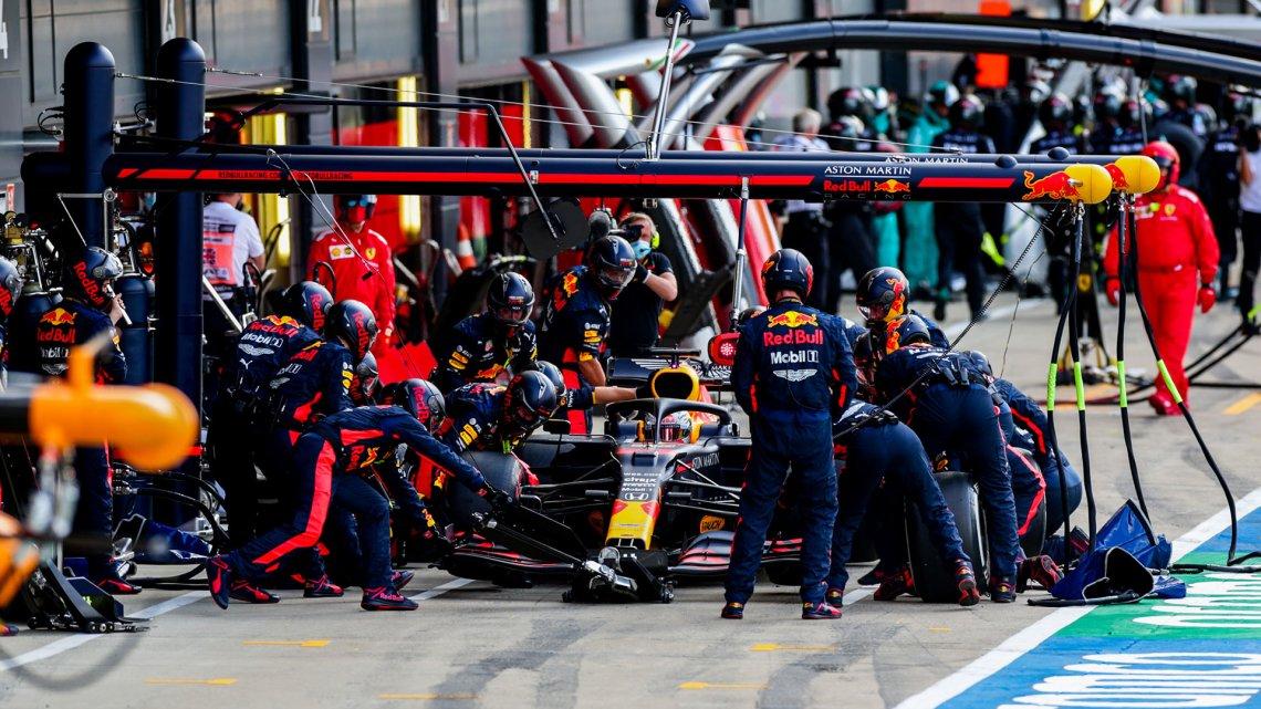 La FIA fa marcia indietro sui 2 secondi al Pit: c'è una nuova direttiva