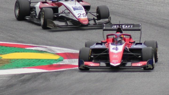 F3   GP Belgio – Doohan e Schumacher per una doppietta Trident