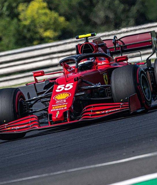 Ferrari: Gli upgrade che hanno permesso di migliorare nel 2021