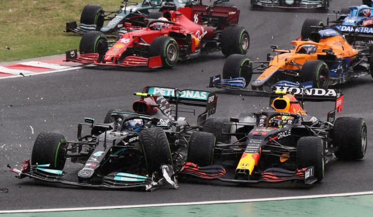 Con la F1 che si prepara ad affrontare tre weekend consecutivi, la maggior parte delle squadre ha colto l'occasione per montare la terza Power Unit.