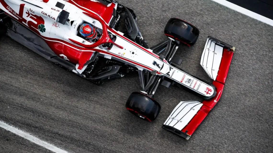 Alfa Romeo: la stagione è un disastro, ma poteva andare (ancora) peggio.