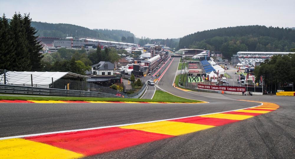 F1   GP Belgio, FP2 – Verstappen comanda sulle Mercedes, male le Ferrari