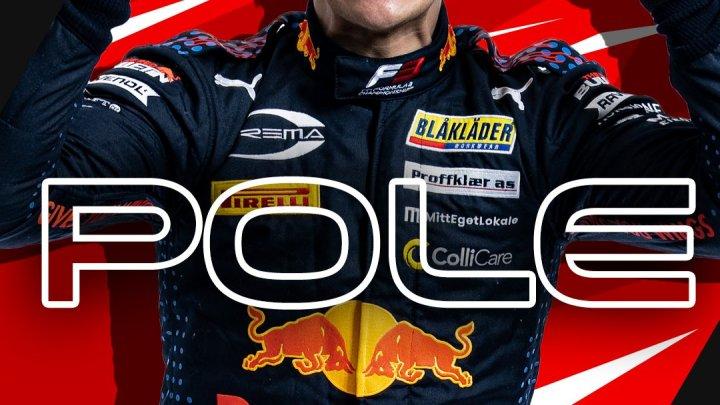 "F3 | Qualifiche GP Olanda – Hauger urla ""Pole"". Bene le Trident, ma Doohan è 4°"