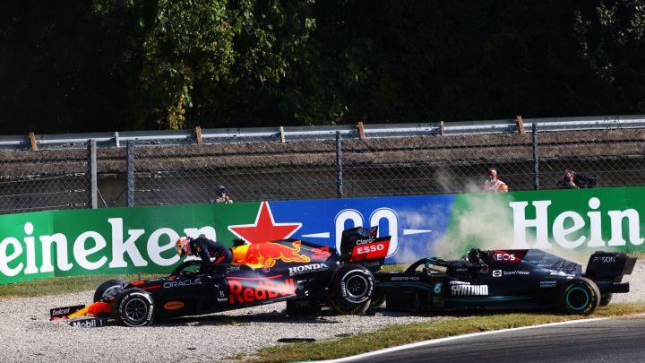 Hamilton-Verstappen: il loro scontro ha davvero cambiato il GP d'Italia?