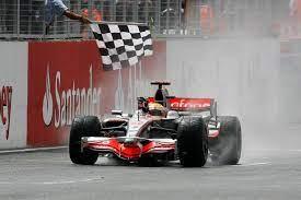 Le migliori vittorie di Lewis Hamilton – Parte 1