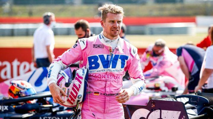 Hulkenberg mette la parola fine alla sua Carriera in Formula 1