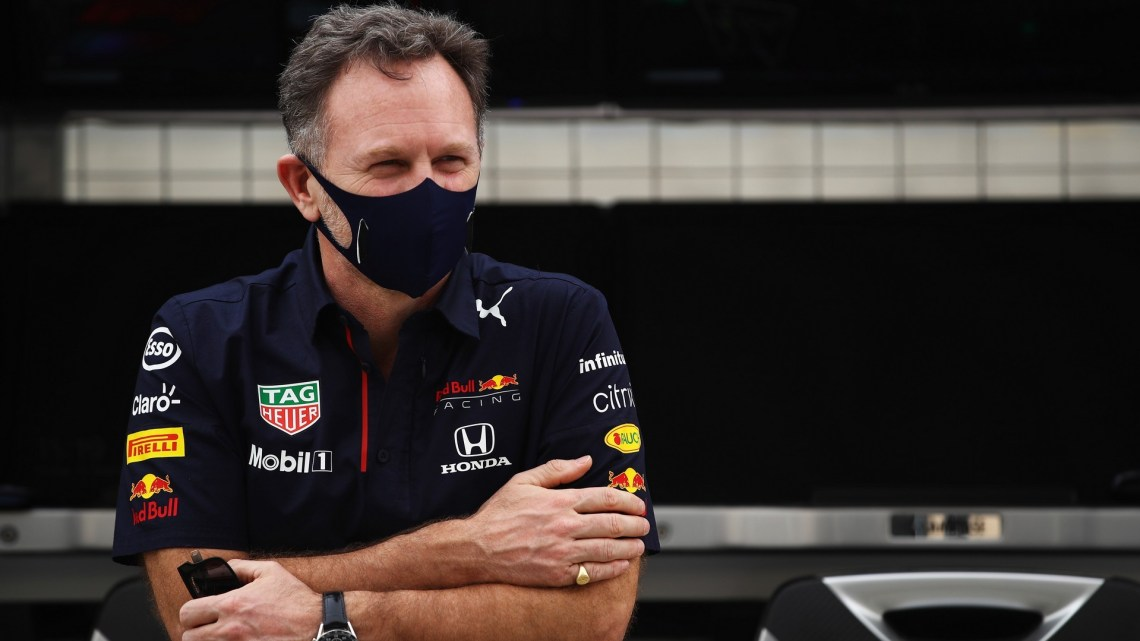 """Horner fiducioso: """"Finite le piste dove Mercedes è avvantaggiata."""""""