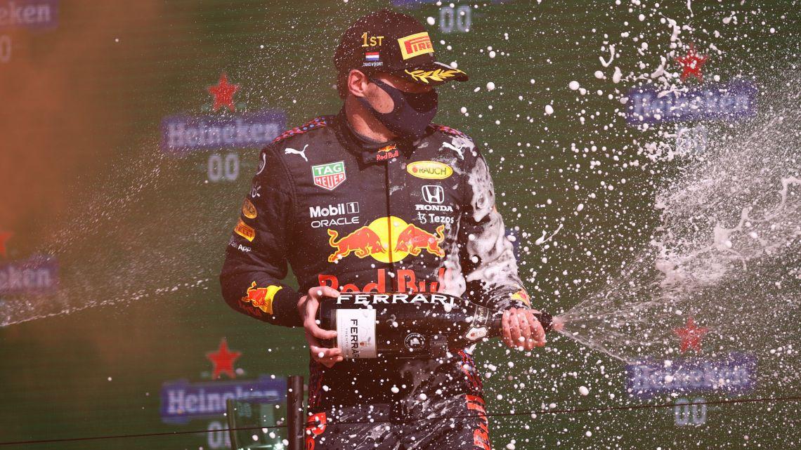 La Red Bull era disposta a sacrificare la vittoria pur di arrivare davanti ad Hamilton.