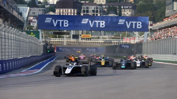F2   Gran Premio di Russia 2021 – Preview e orari