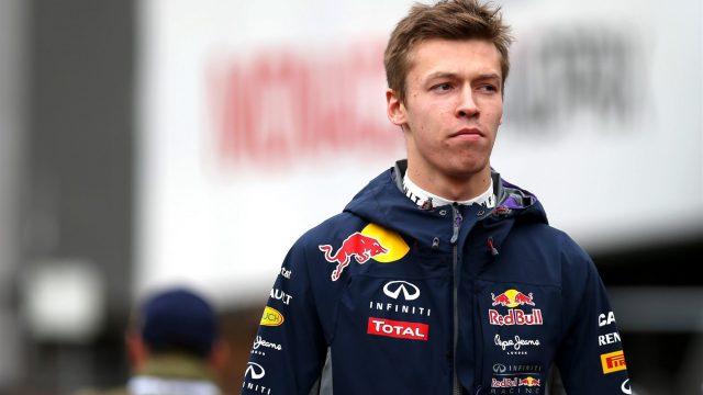 Daniil Kvyat: la vittima del sistema Red Bull