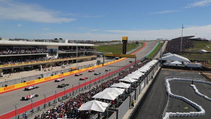 GP Stati Uniti – FP1: Bottas e Hamilton piazzano l'uno-due Mercedes