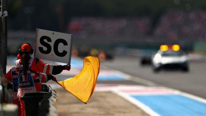 "Michael Masi: ""Ad Austin nuove regole sulle bandiere gialle"""